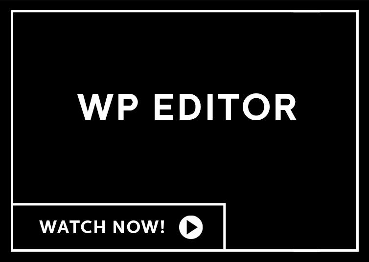 WP Editor