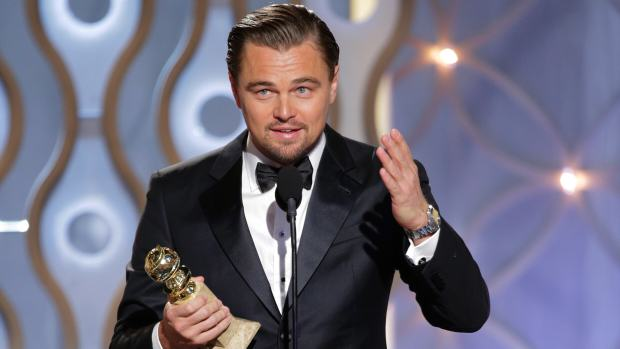 What we can learn from Leonardo Dicaprio's Winning Speech at the 2016 Oscars